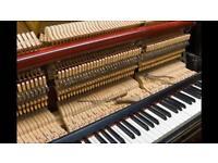 Piano Tuner in Durham