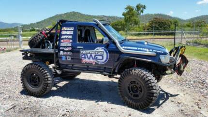 Partington 4WD & Autos