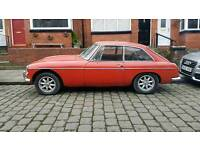 Classic car wanted or bike for swap