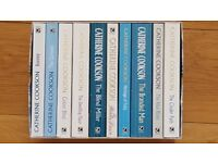 Catherine Cookson boxed set of 10 bestselling paperbacks