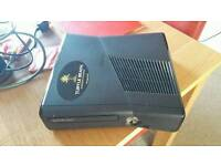 Xbox 360 elite with loads of games