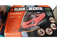 Black & Decker SandStorm
