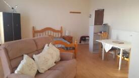 Fully Furnished Bedsit Available - All Utility Bills Included!