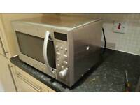 LG Microwave - fully working 850w