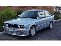 1990/G BMW E30 325 I Sport (Genuine SPORT) + E30 + Full BMW Service History + Needs TLC/Work +
