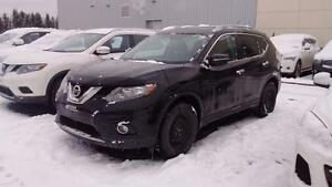2014 Nissan Rogue SV / HITCH / AUTOMATIQUE / AIR / CAMERA DE REC