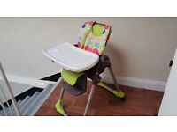 Baby highchair good quality