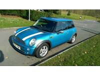 2005 Mini One 1.6 with warranty low miles 79000 only