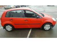 Wanted Ford Fiesta ZETEC alloys