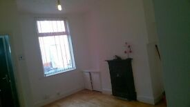 2 Bedroom house, Weastell street, New carpets throughout.