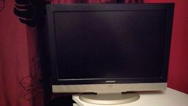 "***22"" FLAT SCREEN TV £35 OVNO BARGAIN***"