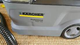 Carpet Cleaner Karcher10/2