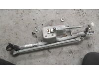 vauxhall astra mk 5 wiper motor and linkage 2004 05 06 07 08 09 10