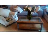 Stunning Ducal Pine Coffee Table