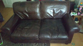 Sofa (Laura Ashley) (RRP £ 1100)