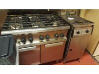 Second Hand Industrial Kitchen Equipment For Sale