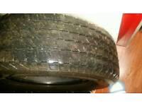 Tyres 270/35/16