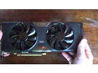 EVGA GeForce GTX 780 SC w/ EVGA ACX Cooler