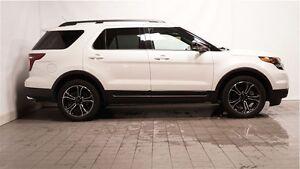 2015 Ford Explorer SPORT*TOUTES ÉQUIPÉES*NAVIGATION*TOIT PANORAM