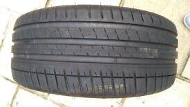 Michelin PilotSport3 225/40 ZR 18 (92Y)