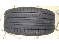 Michelin PilotSport3 225/40 ZR 18 (92Y)
