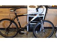 Giant mens bike