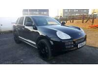 06 reg Porsche Cayenne 4.5s ( Loads of Extras / May Px/Swap )
