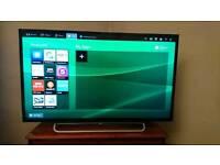 Sony bravia 40'' smart TV