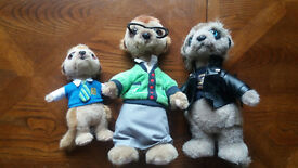 OFFICIAL PRODUCT OF MEERKOVO