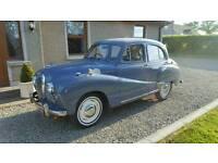 1953 Austin A40 Somerset Classic Vintage