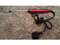 Lee stafford chopstick styler hair wand