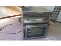 Eloma Backmaster Electronic Baking Oven