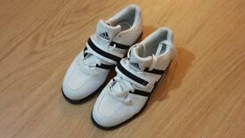 Women's Adidas Ironwork III - UK Size 5