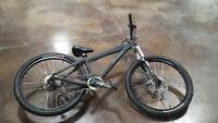 Specialized P2 hardtail