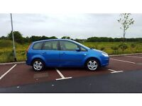 Ford c-max 5 door mpv full service history low miles
