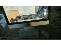 iMac 21.5 inch, Mid 2010 (Needs a new hard drive)