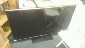 """Qantec 55"""" tv spares or repair"""