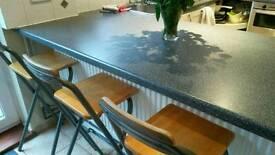 Bar stool x 3
