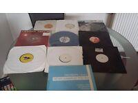 100 trance/dance /scouse vinyl