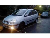 2002 Renault Megan Scenic 1.4 Petrol Cheap Car Swap Or Px