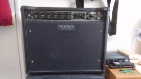 Mesa Boogie 5:50 Express Tube Amp. Used but mint condition.