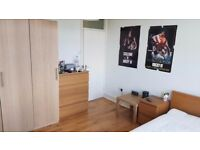 A Spacious and Bright Double room