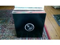 55 X Early - Mid 90's Progressive House / Trance Vinyl Lot/ Sub Club / Arches