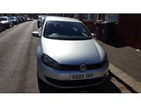 Volkswagen Golf 2.0 TDI 5dr Diesel Manual (Price Reduced)