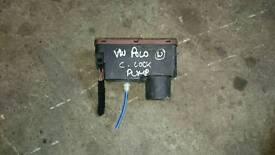 Vw polo 6n/ 6n2 central locking pump