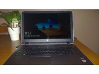 HP Pavilion Gaming Laptop! - Quad core 2GHz, R7 2GB Graphics, 8GB RAM, 1TB Hard Drive, Beats Audio