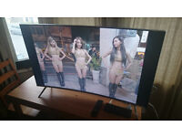 Samsung UE43KS7500 SUHD 4K Curved TV £450