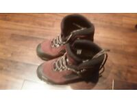 Meindl Women's GTX Hiking Boots Size 5.5