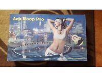 Acu Hoop Pro Exercise Hoop
