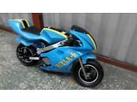 49cc Rizla replica mini moto £150